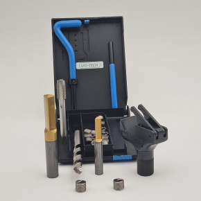 Thread repair tools and toold for taps and drill broke