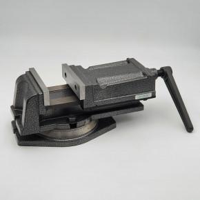 Milling machine vice serie QH