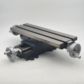 Cross slide table BF18