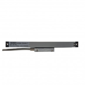 Linear scale D10 370 mm - 970 mm