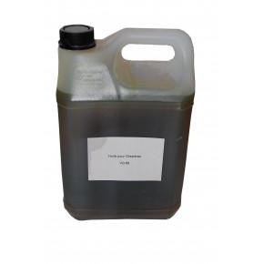 Oil for slide