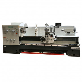 Professional conventional lathe T56Pro