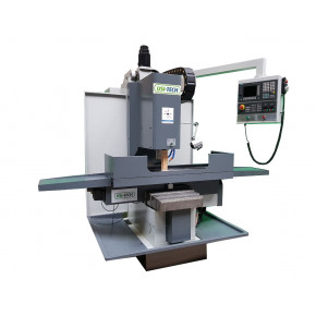CNC bed-type milling machine type V1050