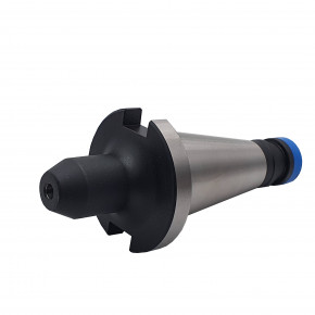 Face mill holder chuck - weldon DIN 2080