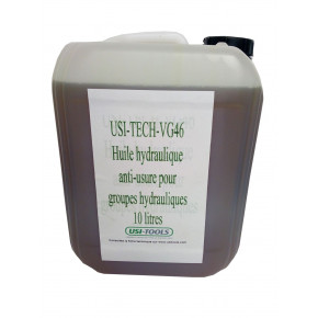 Anti-wear hydraulique oil