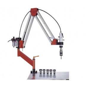 Pneumatic tapping machine M3-M16