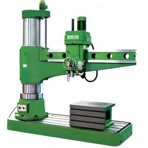 Radial drilling machine big capacity DR80