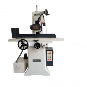 Manual hand feed surface grinding machine
