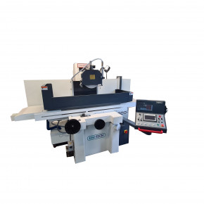Precision flat grinding machine ideal for industrial use
