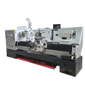 Professional conventional lathe T66Pro