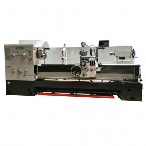 Professional conventional lathe T77Pro