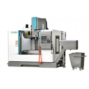 Complet CNC vertical machining center 1000