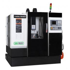 Vertical machining center 400