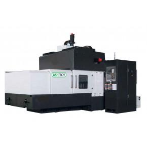 CNC Gantry-type milling machine 2000