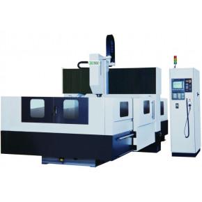 CNC gantry-type milling machine 3000