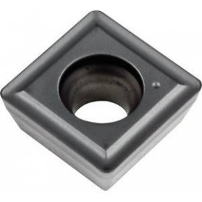 Carbide insert for drill