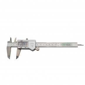Caliper with IP 54
