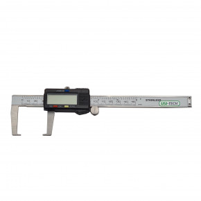 Outside groove vernier caliper 0-150 mm
