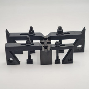 Clamping kit 5 pcs