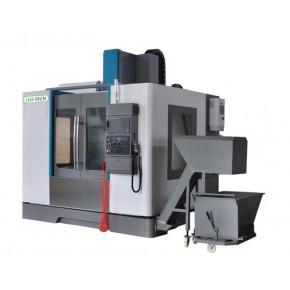 CNC vertical milling center 855L