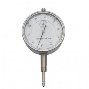 Dial indicator  standard Ø58 0-10 mm