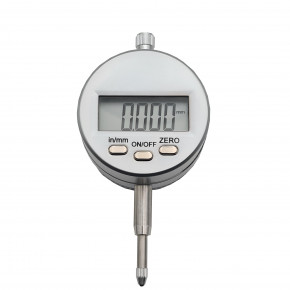 Dial indicator stainless steel Ø57 - 0.-12.5mm