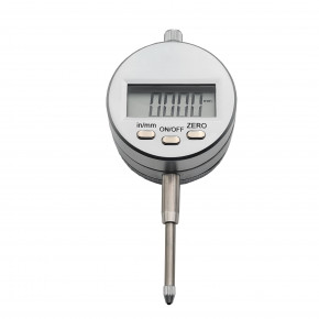 Digital indicator steinless steel 0-25mm