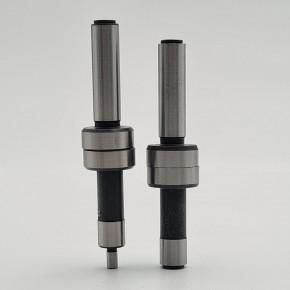 Mechanical edge finder