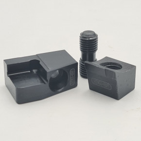 Spare parts for face milling cutter 75°