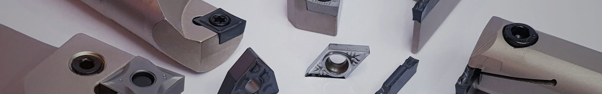 Carbure & Outils de coupe